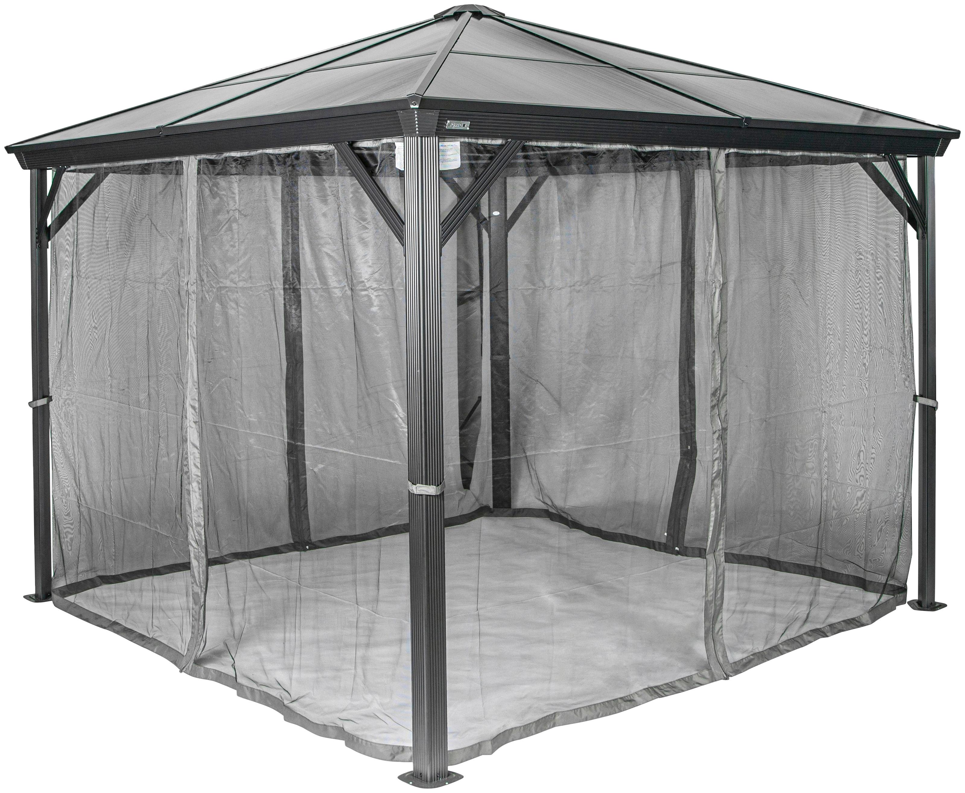Sojag Pavillon Verona 10x10, BxT: 298x298 cm günstig online kaufen