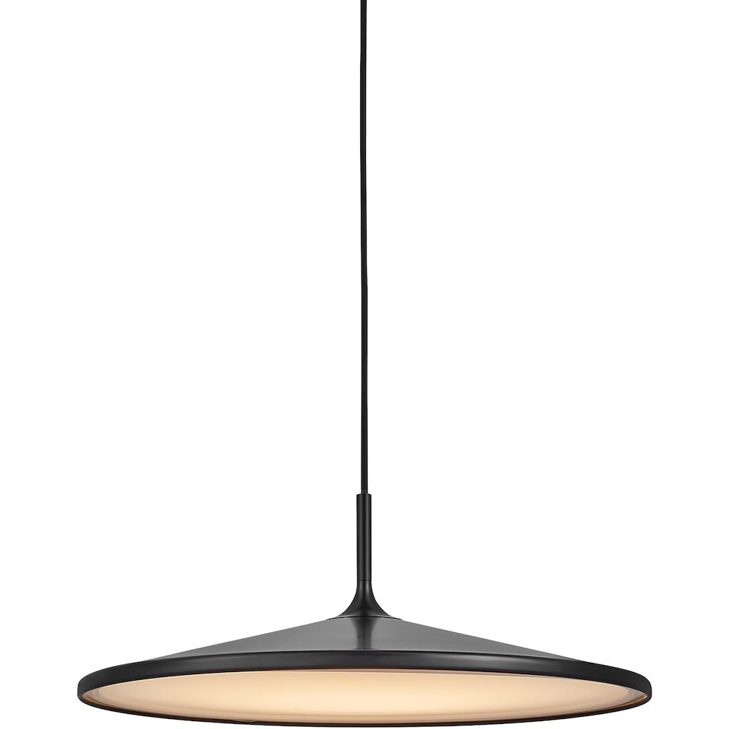 Nordlux LED Pendelleuchte »BALANCE«, LED-Modul, Warmweiß, Hängeleuchte, inkl. LED Modul + Dimmer
