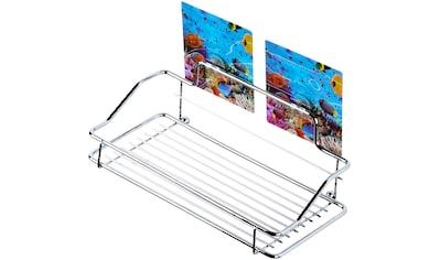 Sanilo Duschablage »Ocean«, Haken mit Bildmotiv kaufen