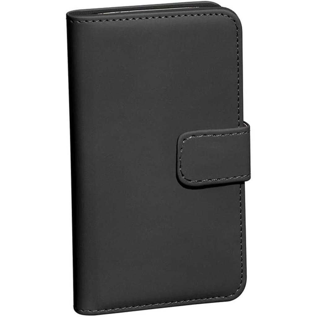 PEDEA Handytasche »Book Cover Classic für Xiaomi Redmi Note 9 Pro«
