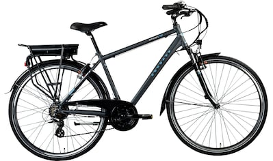 Zündapp E-Bike »Green 7.7 Herren«, 21 Gang, Shimano, Altus, Heckmotor 250 W kaufen