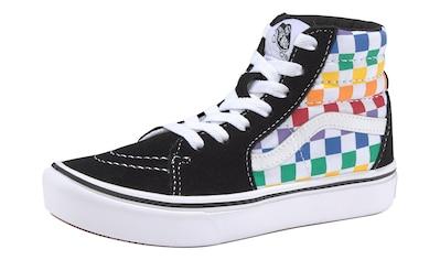Vans Sneaker »ComfyCush SK8 - Hi« kaufen