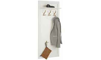 Home affaire Garderobenpaneel »Ella« kaufen