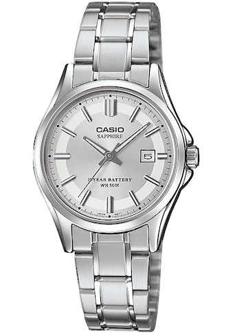 Casio Collection Quarzuhr »LTS-100D-7AVEF« kaufen