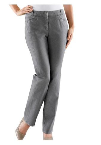 Cosma Jeans mit bewährter Cotton - Feeling - Ausrüstung kaufen