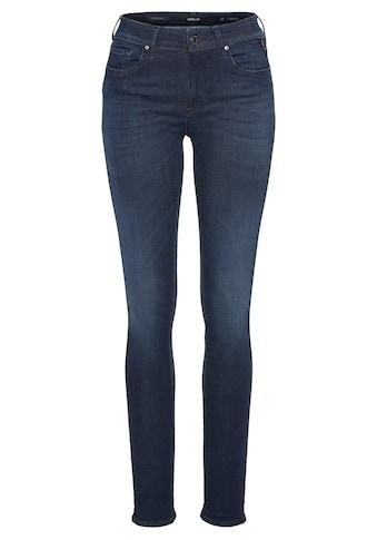 Replay Regular - fit - Jeans »New Luz  -  Hyperflex Clouds« kaufen