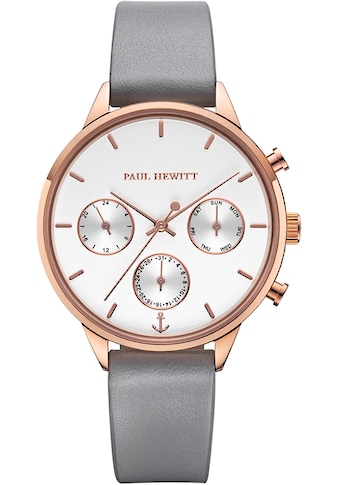 PAUL HEWITT Multifunktionsuhr »Everpulse, PH - E - R - W - 31S« kaufen