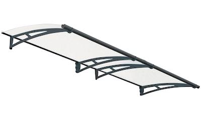 PALRAM Vordach »Aquila 3000«, BxTxH: 302x91x17,5 cm kaufen