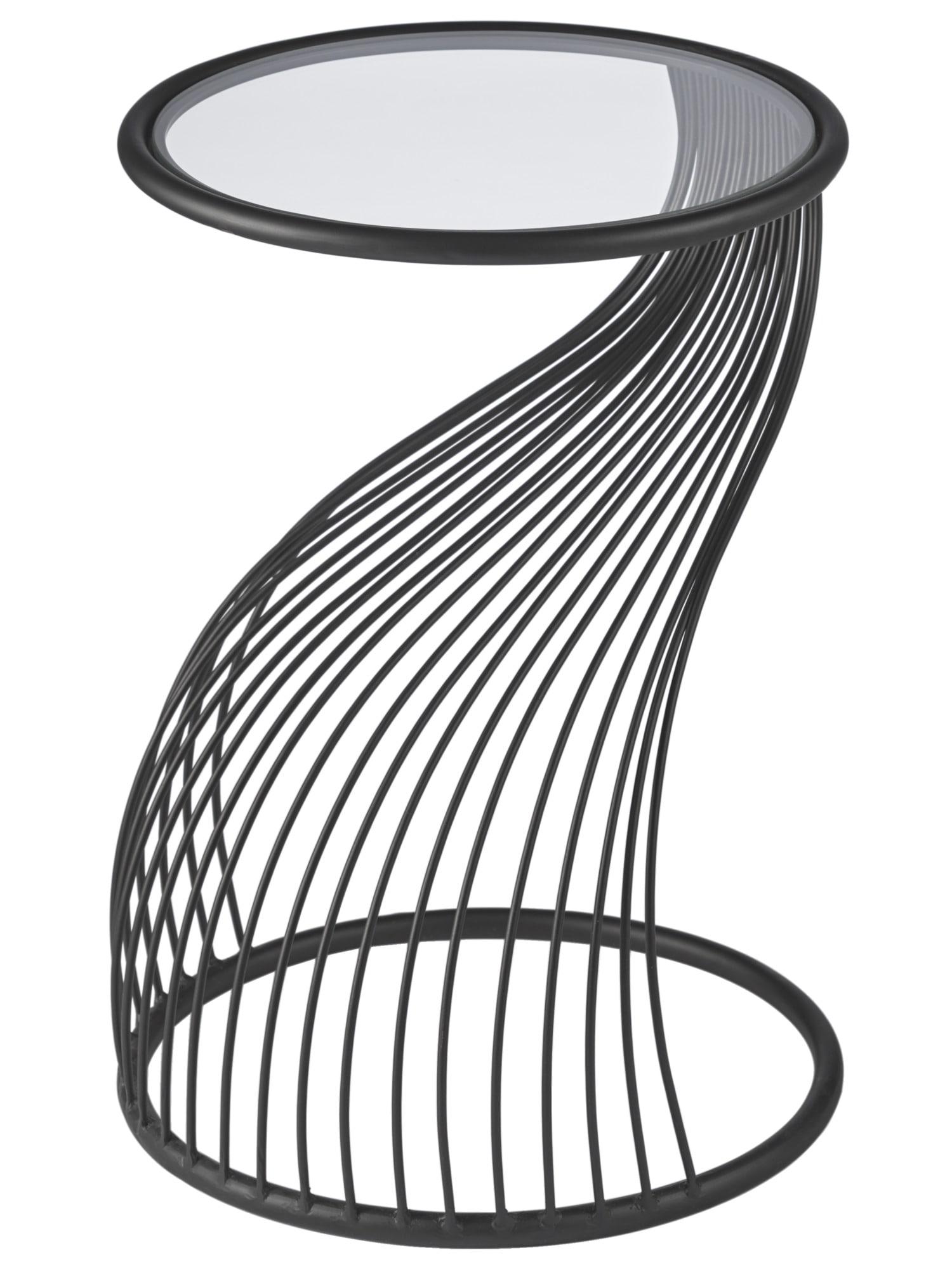 heine home Beistelltisch in dekorativ geschwungener Form Wohnen/Möbel/Tische/Beistelltische