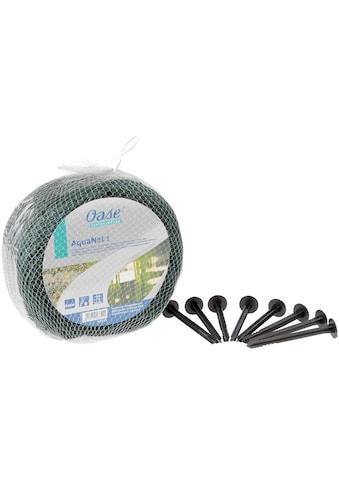 OASE Laubschutznetz »AquaNet«, 3x4 Meter kaufen