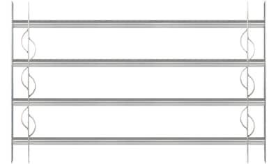 GAH Alberts Fensterschutzgitter »Secorino Style«, BxH: 100-150x60 cm kaufen