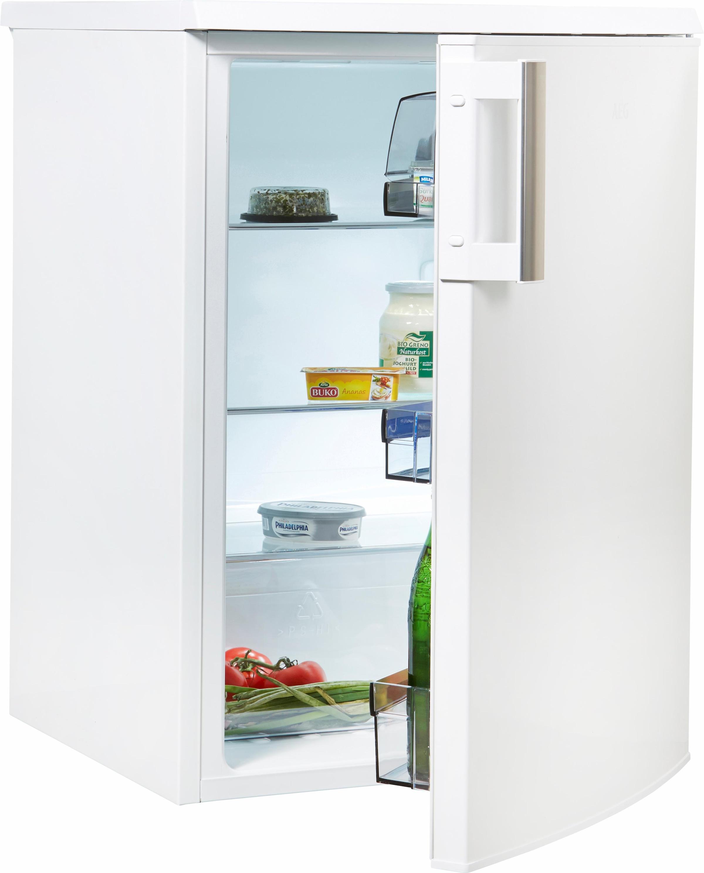 Aeg Kühlschrank Rtb91531aw : Aeg kühlschrank rtb aw cm hoch per rechnung baur