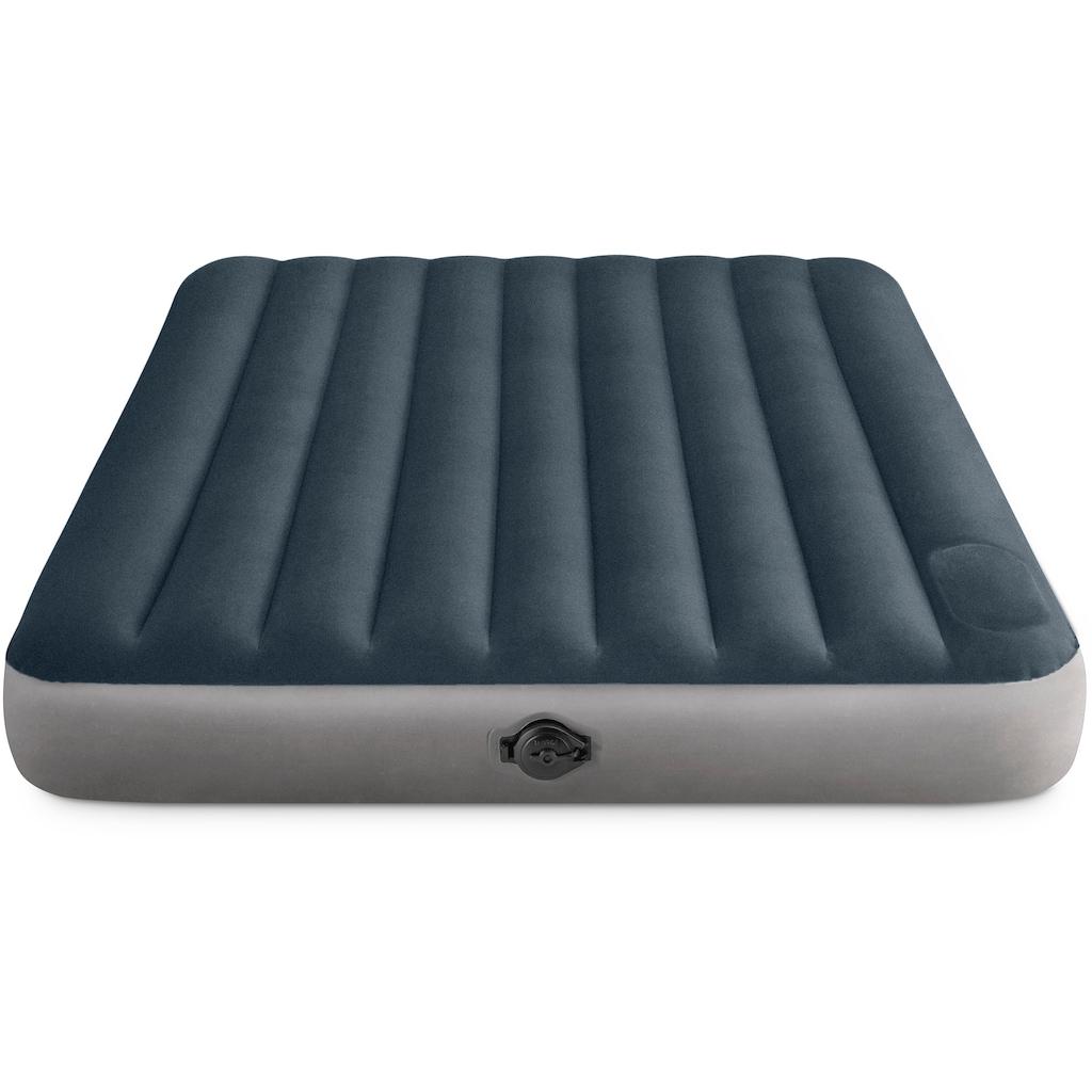 Intex Luftbett »DURA-BEAM® Standard Series Single-High Airbed«, (2)