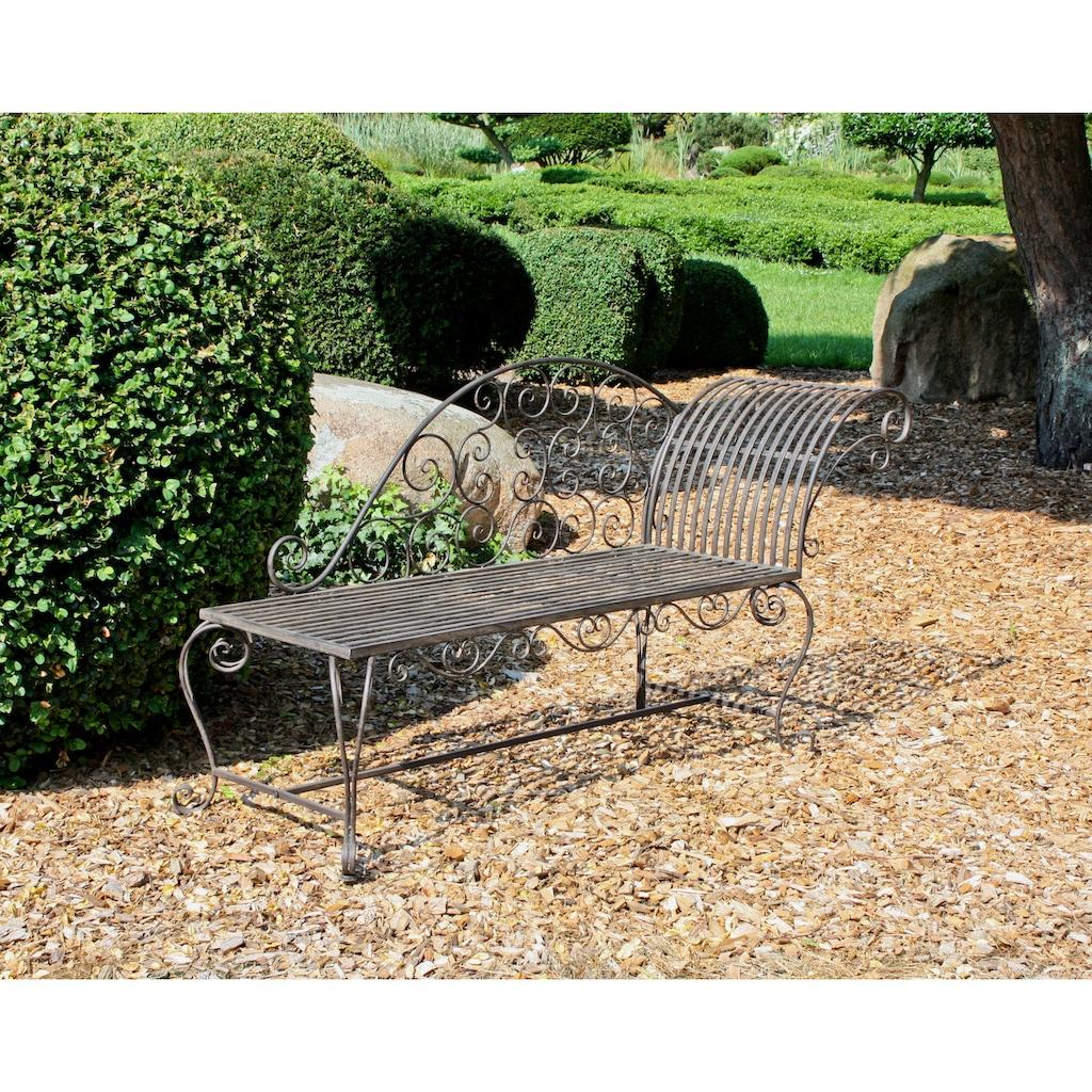 Garden Pleasure Gartenbank »Lamington«