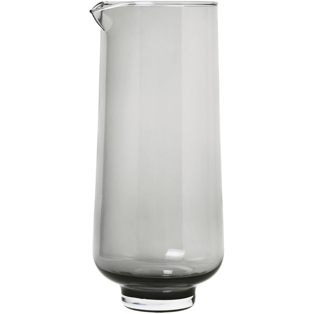BLOMUS Karaffe »FLOW«, 1,1 Liter