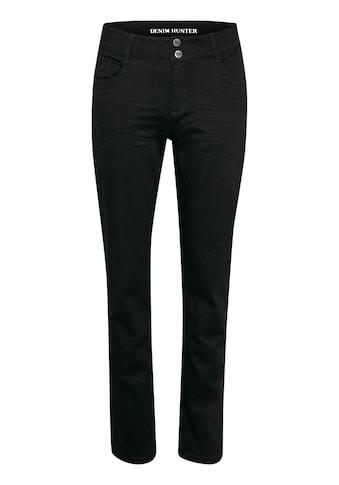 Denim Hunter High - waist - Jeans »Regitze« kaufen