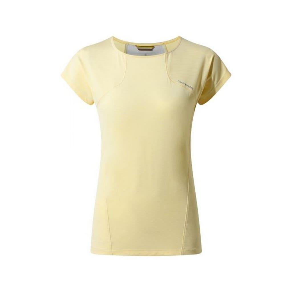 Craghoppers T-Shirt »Damen Kurzarm- Fusion«