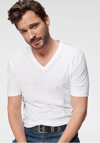 Man's World V - Shirt kaufen