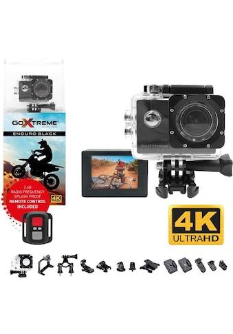 GoXtreme »Enduro Black« Camcorder (4K Ultra HD, WLAN (Wi - Fi)) kaufen