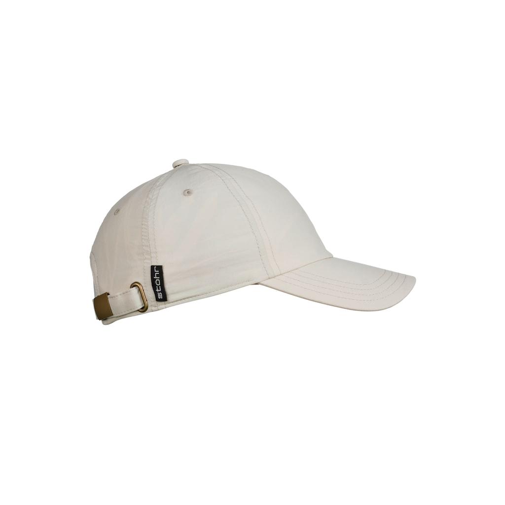 STÖHR Cap für Damen mit GORE-TEX(R)