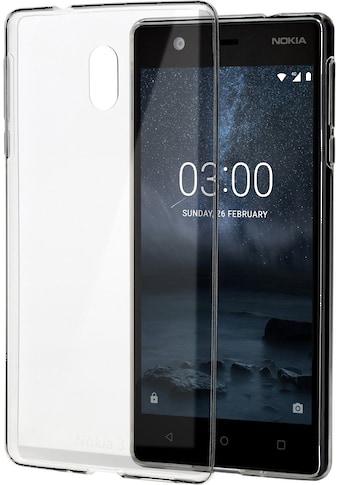Nokia Handytasche »3  -  Slim Crystal Cover« kaufen