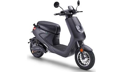 Luxxon E - Motorroller »E2000LI S 45 km/h«, 45 km/h kaufen