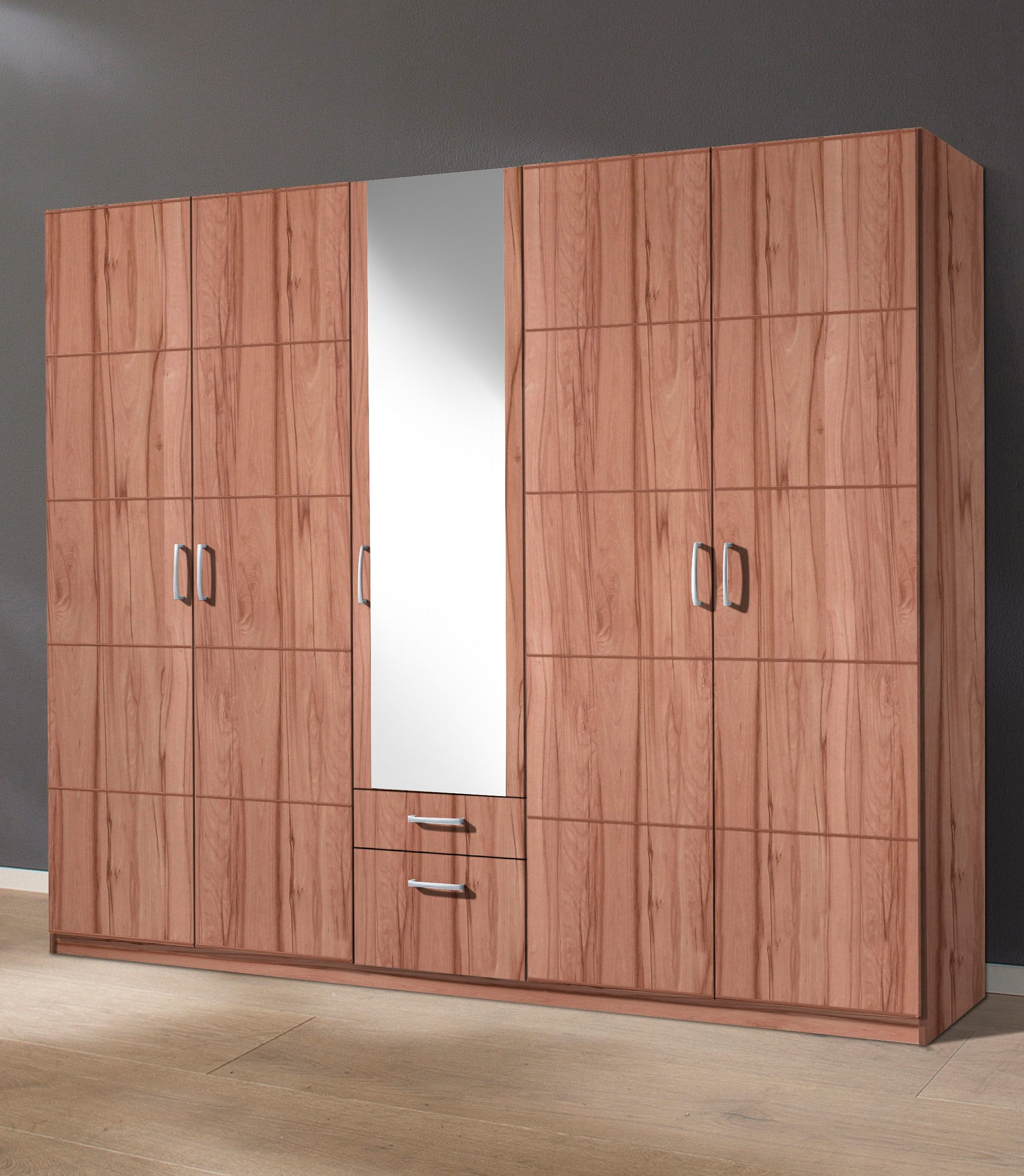 kleiderschrank bilbao billiger bei. Black Bedroom Furniture Sets. Home Design Ideas