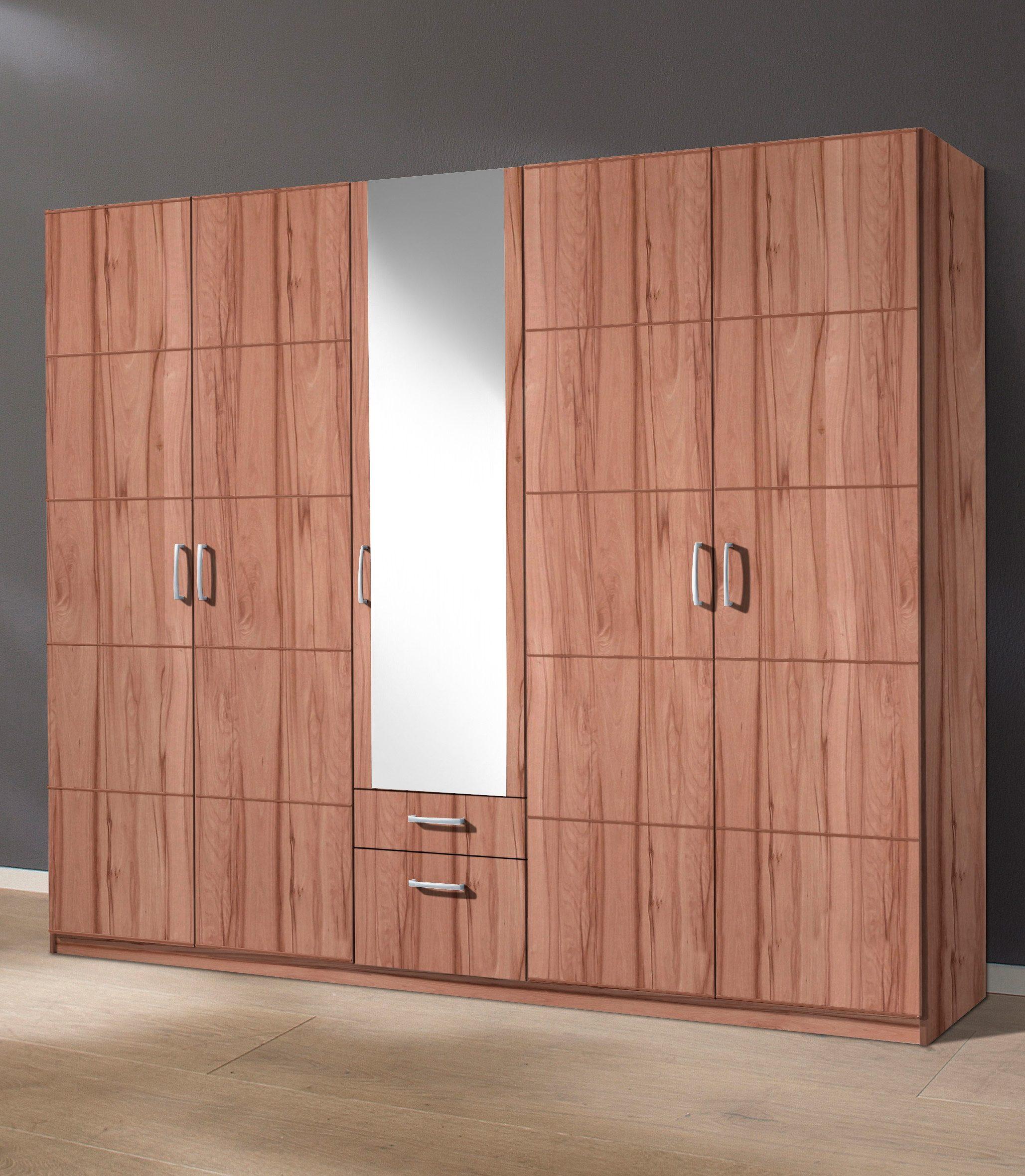 kleiderschrank bilbao billiger bei. Black Bedroom Furniture Sets. Home Design Ideas