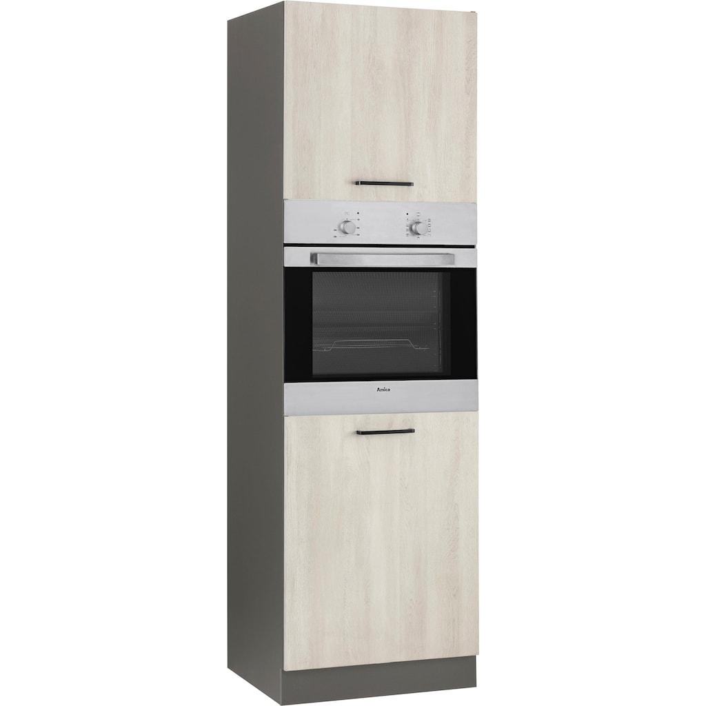 wiho Küchen Backofenumbauschrank »Esbo«, 60 cm breit