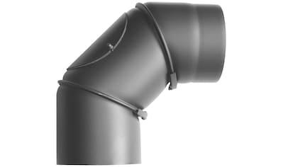 ORANIER Rauchrohr Ø 150 mm, Ofenrohr für Kaminöfen kaufen