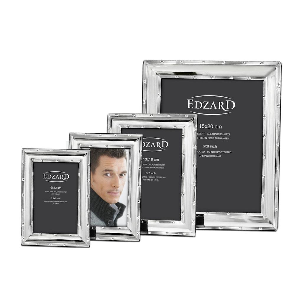 EDZARD Bilderrahmen »Melissa«, 13x18 cm