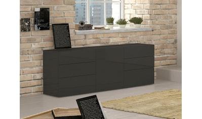 Tecnos Sideboard »Metis«, Breite 170 cm kaufen