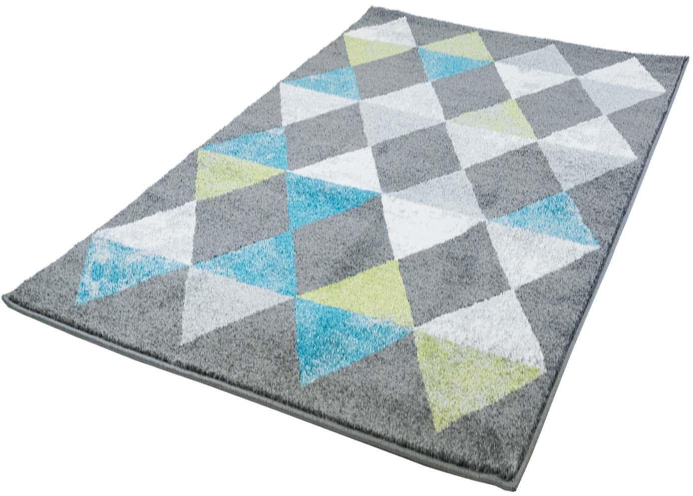 Teppich Moda 1530 Carpet City rechteckig Höhe 11 mm maschinell gewebt