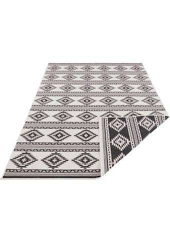 Teppich, »Maple«, freundin Home Collection, rechteckig, Höhe 5 mm, maschinell gewebt kaufen