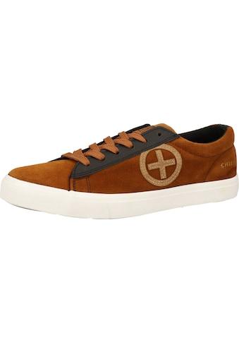 Chiemsee Sneaker »Veloursleder« kaufen