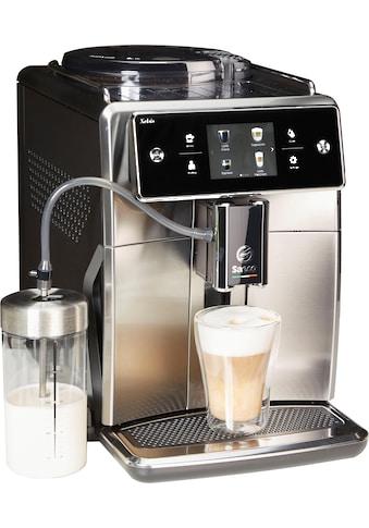 Saeco Kaffeevollautomat »SM7683/10 Xelsis«, 15 Kaffeespezialitäten wählbar,... kaufen