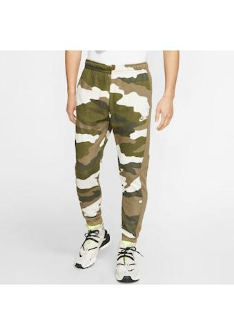 Nike Sportswear Jogginghose »Men's Camo Joggers« kaufen