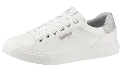 Dockers by Gerli Sneaker, mit Kontrastbesatz kaufen