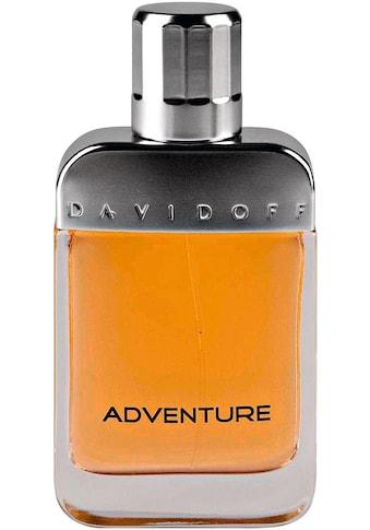 "DAVIDOFF Eau de Toilette ""Adventure"" kaufen"