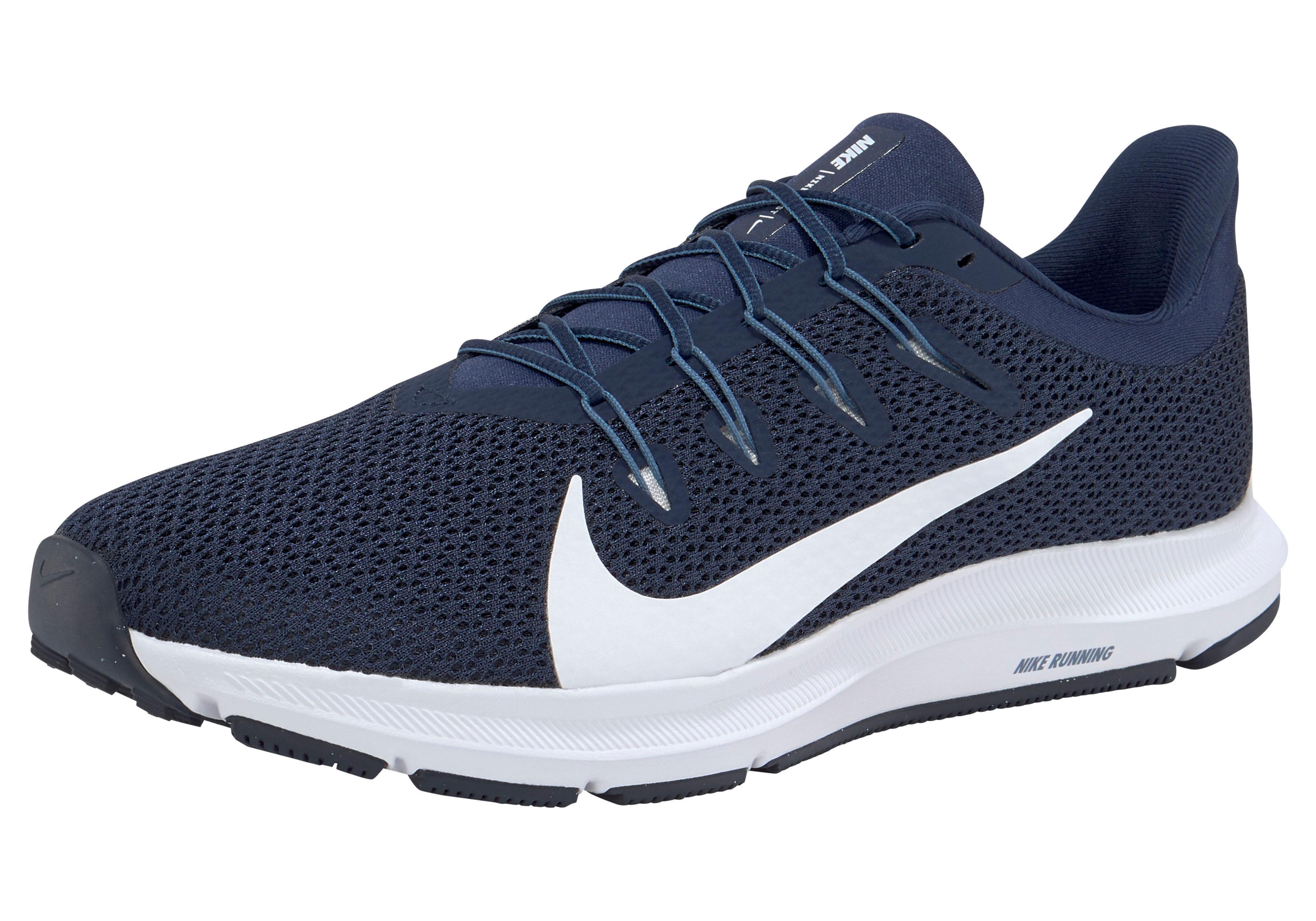Nike Laufschuh Quest 2 | Schuhe > Sportschuhe > Laufschuhe | Blau | Nike