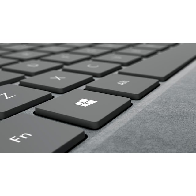 Microsoft »Surface Pro Type Cover« Tastatur