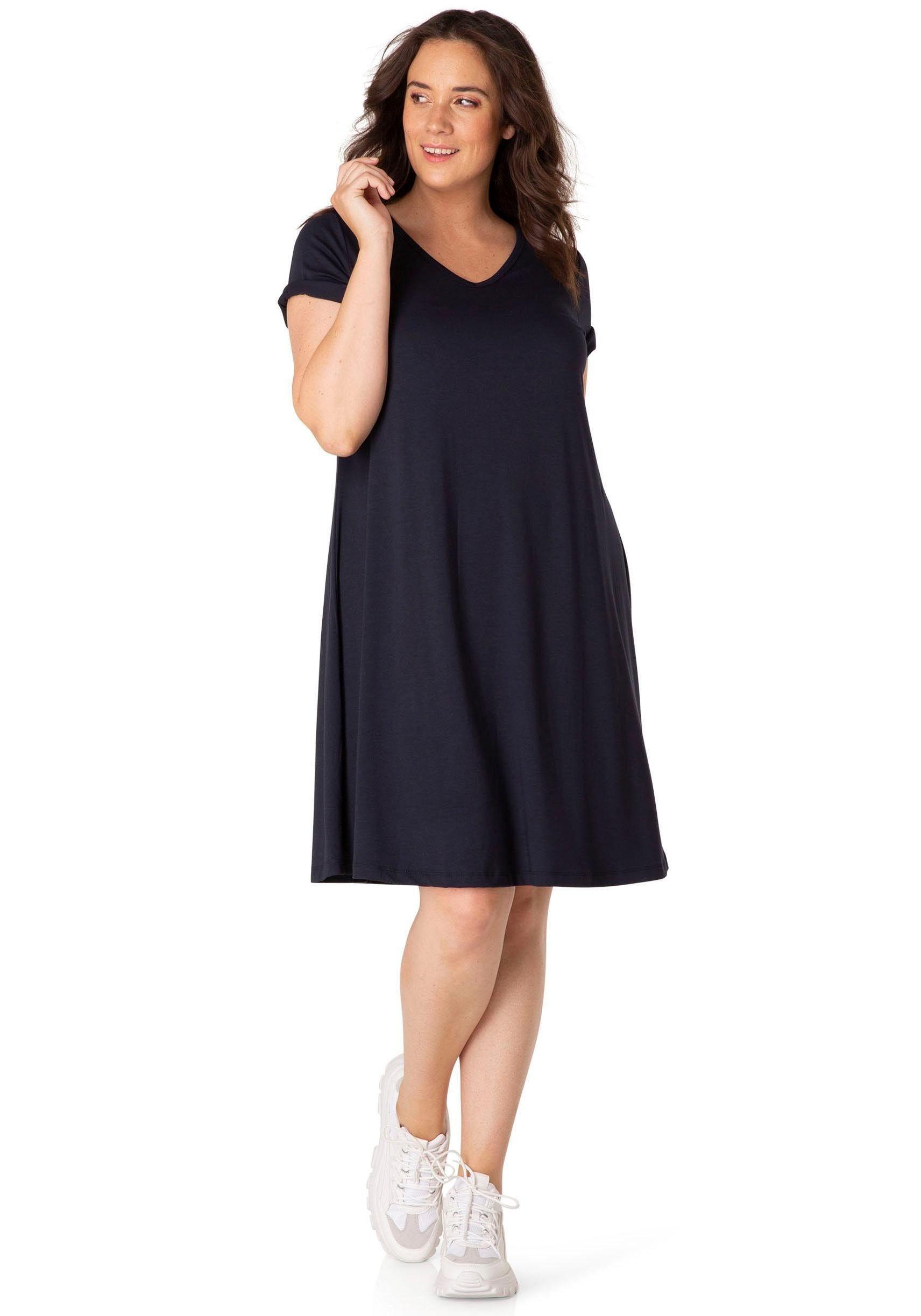 BSIC by Yesta Shirtkleid Abernathy Damenmode/Bekleidung/Kleider/Shirtkleider