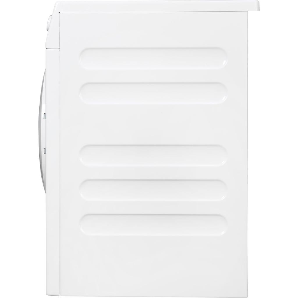 Miele Waschmaschine, WSA033 WCS Active, 7 kg, 1400 U/min