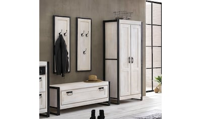 SIT Garderoben-Set »White Panama«, (Set, 4 St.) kaufen