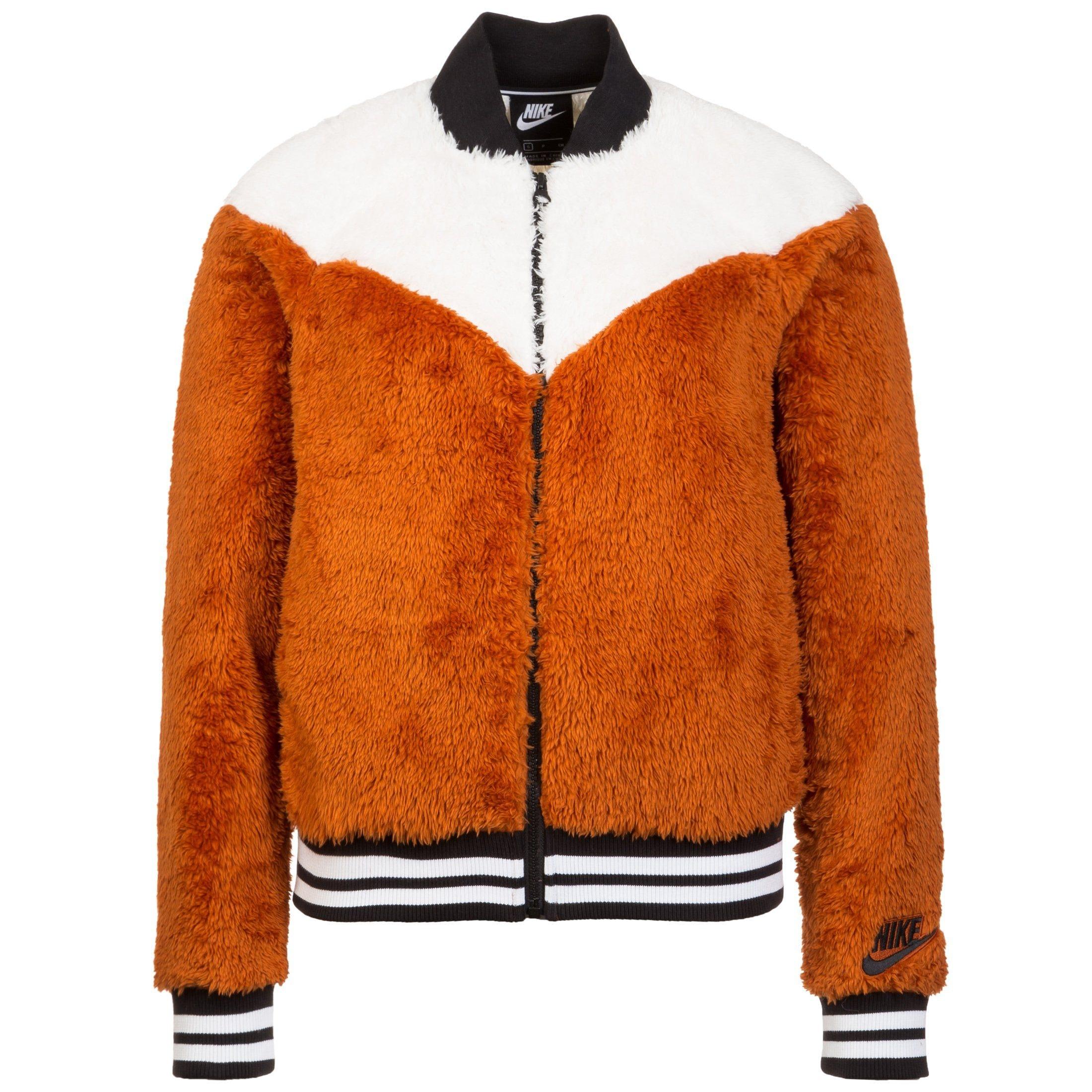 Nike Sportswear Bomberjacke »Bomber Wolf« für Damen | BAUR