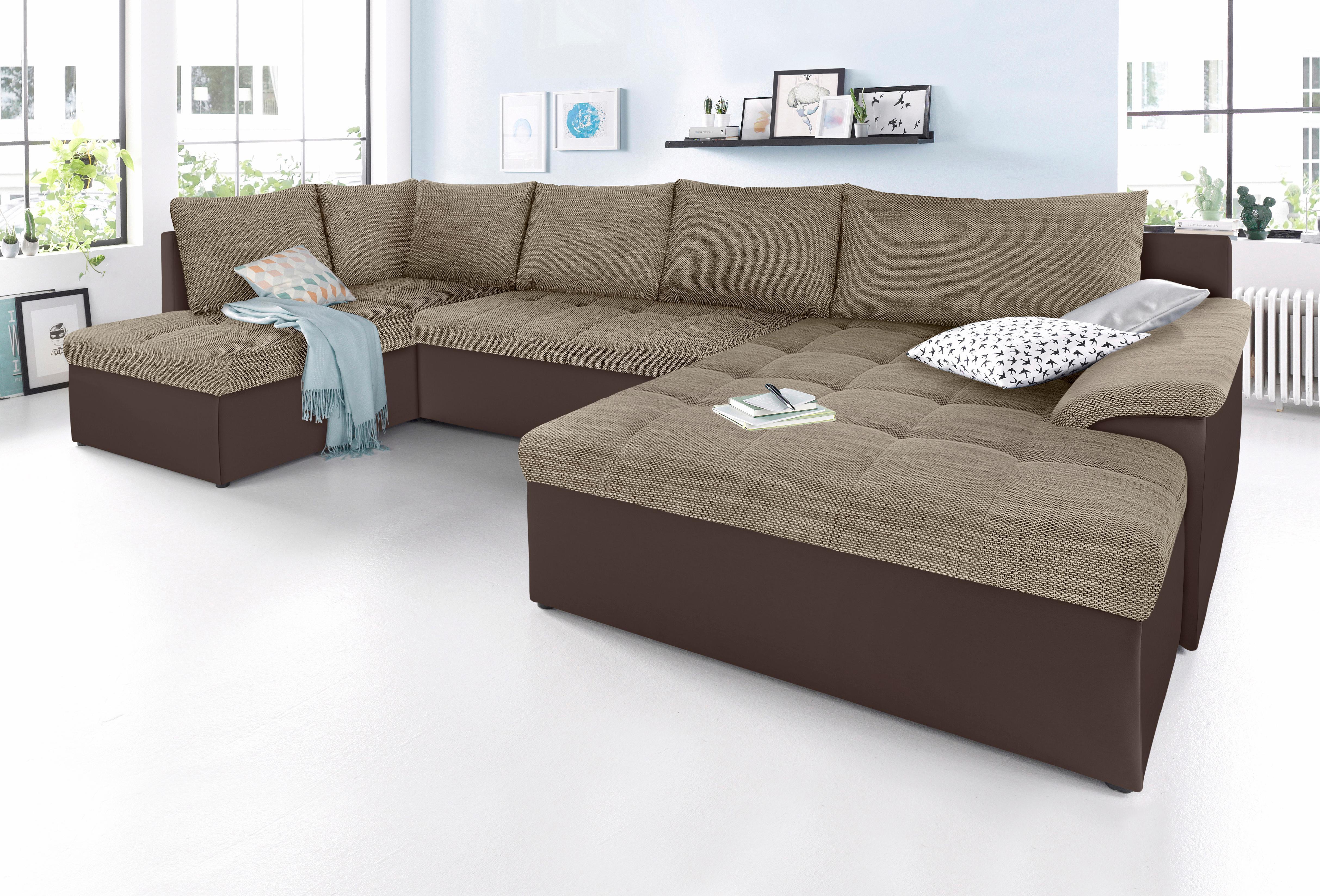 sit more wohnlandschaft bestellen baur. Black Bedroom Furniture Sets. Home Design Ideas