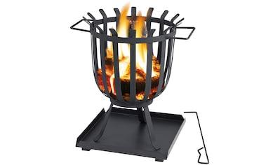 Tepro Feuerkorb »Brentwood«, ØxH: 36x45 cm kaufen