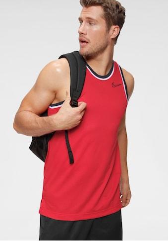 Nike Tanktop »Nike Dri-FIT Classic Men's Basketball Jersey«, Meshware kaufen