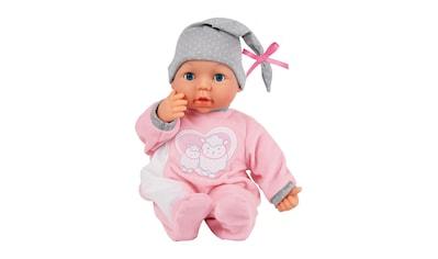 "Bayer Babypuppe ""My Piccolina Interactive"" (3 - tlg.) kaufen"