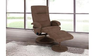 Alpha Techno Massagesessel kaufen